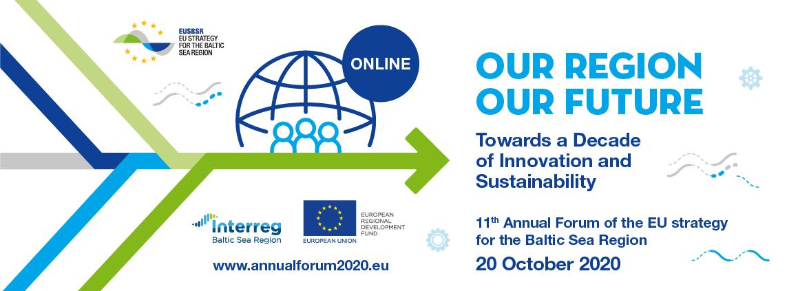 CSHIPP at the EUSBSR Annual Forum
